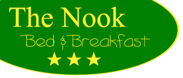 The Nook Bed and Breakfast